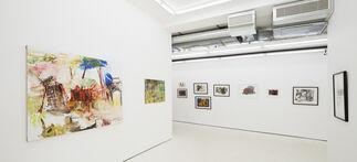 Anna Retulainen: Memory, installation view