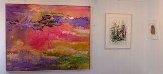 Suzanne LaFleur: Serene Refuge, installation view
