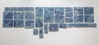 Open Studio at Art Toronto 2014, installation view