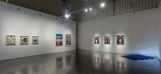 Unseen | Summer Group Exhibition, installation view