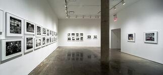 Beyond Architecture, installation view