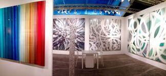 Christopher Martin Gallery at Art Aspen 2015, installation view