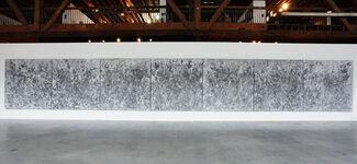 """Bosco Sodi """"The Last Day"""", installation view"""