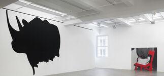 John Baldessari, installation view
