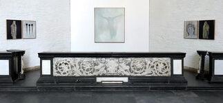 EX VOTO, installation view