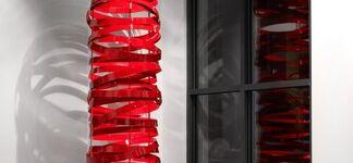 Gordon Huether / Public Art & Private Treasures, installation view