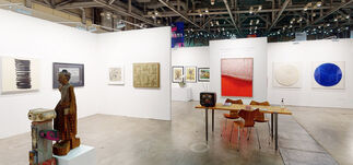 BAMA (Busan Annual Market of Art), installation view