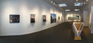Cleveland By Clevelanders, installation view