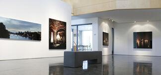"Joshua Jensen-Nagle, ""Dark Nights and Quiet Rooms"", installation view"