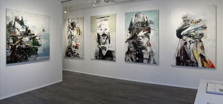 Gentleman's Game: Safe Houses, installation view