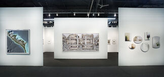 Bruce Silverstein Gallery at The Photography Show 2018, presented by AIPAD, installation view