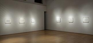 Bill Richards, installation view
