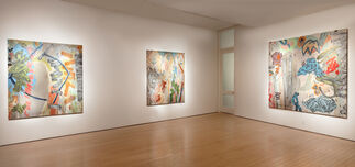Doyle Gertjejansen: Faith and Reason II, installation view