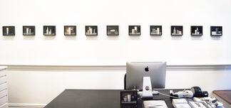 Angus McDonald, installation view