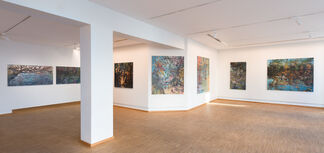 THE DUTCH CONNECTION by Paul Smulders and Toon Berghahn, installation view