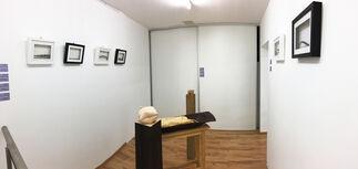 Beyond the boundaries | Group show | Faur Zsófi Gallery, installation view