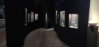 Phoenix Ancient Art at The Salon: Art + Design, installation view