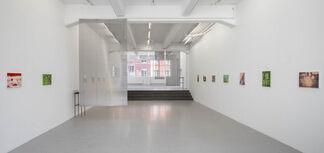 Annika von Hausswolff, installation view