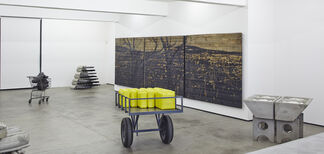 Manual, installation view