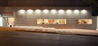 Espaço 670 at IDA, installation view
