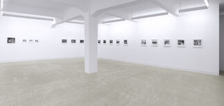 Sergej Vutuc - Something in Between, installation view