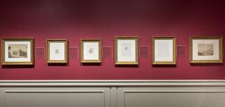 J.M.W. Turner, installation view