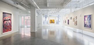 (ism): 80 Years of Nonconformity, installation view