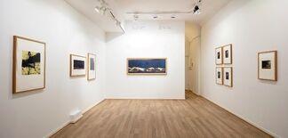 Ørnulf Opdahl - Nye arbeider, installation view