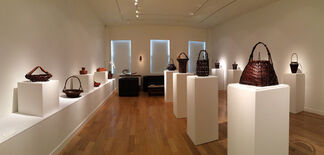 Masters of Bamboo Art, installation view