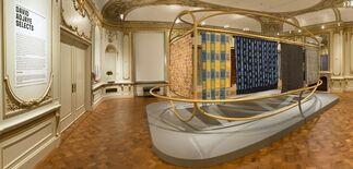 David Adjaye Selects, installation view