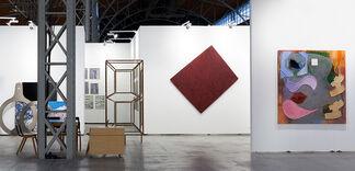 Galerie nächst St. Stephan Rosemarie Schwarzwälder at viennacontemporary 2017, installation view