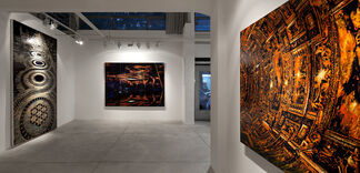 Call and Response, installation view
