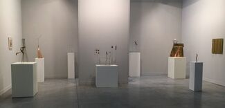 Repetto Gallery at miart 2016, installation view