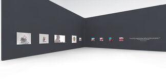Anecdotario de Pierre Fudarylí, installation view