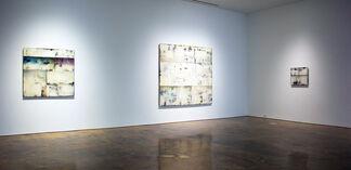 DON ESTES | bluff poem, installation view