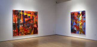 Frank Owen: Next, installation view