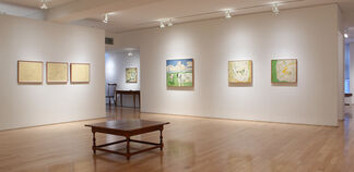 Lois Dodd: Early Paintings, installation view