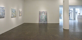 Keep Upright, installation view