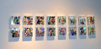 ANDREA STANISLAV 'Preternatural Shadow Shifter', installation view