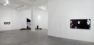 Songs for the Blind / Lothar Hempel, installation view
