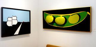 Hollis Taggart Galleries at Art Southampton 2014, installation view