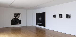 Florian Süssmayr, installation view