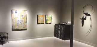 Abstraction, installation view