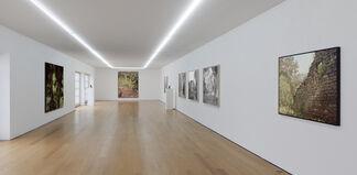 Elger Esser - Ninfa, installation view