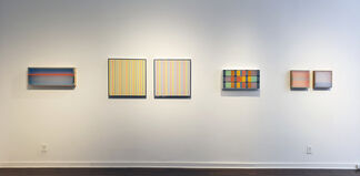 On the Same Wavelength, installation view