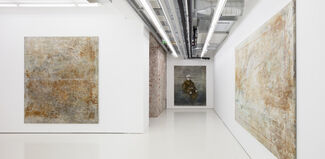 Miikka Vaskola: Remembering Forwards, installation view