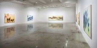 After Sonora, installation view
