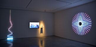 James Clar: SEEK, installation view
