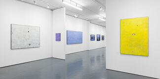 Oh Se-Yeol   The Layers of Memory, installation view