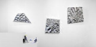 Rado Kirov | The Mercury Effect, installation view